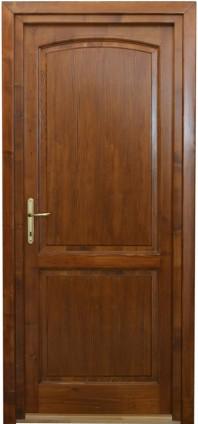 Usa interioara din lemn stratificat