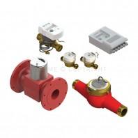Contoare, contabilizatoare, calorimetre si accesorii