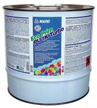 Rasina poliuretanica de consolidare si hidroizolare (bariera de vapori) MAPEI Eco Prim PU 1K Turbo