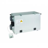 Centrala termica cu recuperare de caldura VENTS  VUT 300H mini EC