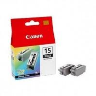 Cartus negru Canon BCI-15BK I70 2BUC/CUT