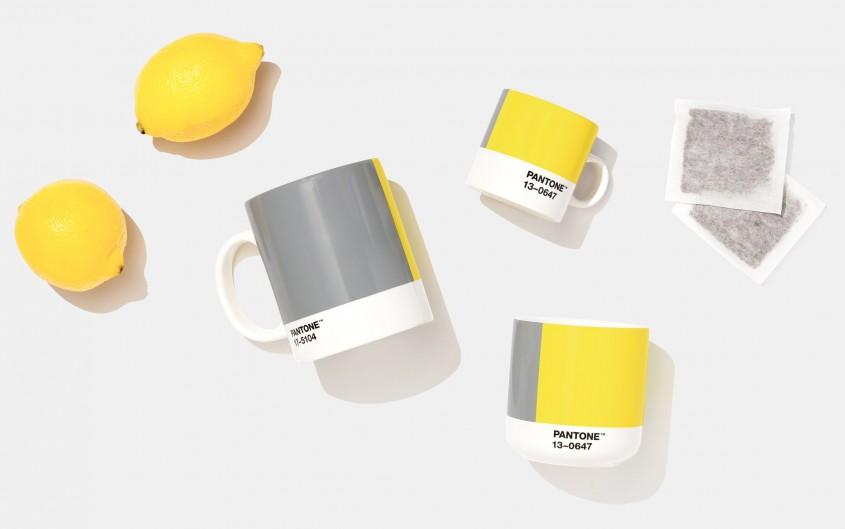 Ultimate Gray și Illuminating sunt culorile anului 2021