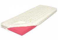 Saltea de pat super ortopedica - Aloe Vera Fit