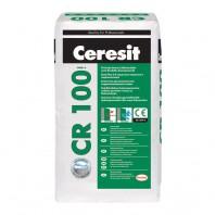 Acoperire de protectie si pasta de impermeabilizare semi-flexibila, bicomponenta - CR 100