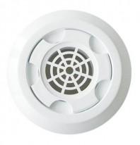 Duza de aspiratie din ABS alb pentru piscine din beton - NTB-3