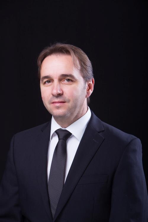 Nicu Rosu - Director operatiuni TeraPlast