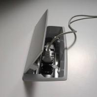 Sistem de conectivitate ingropat - ASA Basket