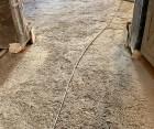 Montaj si slefuire marmura - Biserica Adormirea Maicii Domnului, Bucuresti