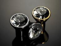 Buton pentru mobila - Diamante