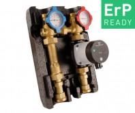 Grup de alimentare termostatic pentru circuitele instalatilor de incalzire - 5535G