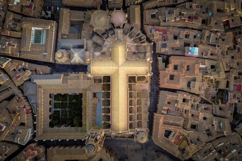 Toledo, Spania - Catedrala din Toledo