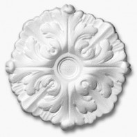 Rozeta decorativa - DECOSA Daphne