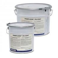 Acoperire poliuretanica mono-componenta semi-dura, trafic semi-grelu PENEFLOOR PU-COAT