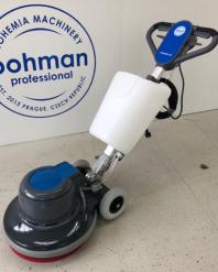Masina monodisc Bohman Easy Orbital