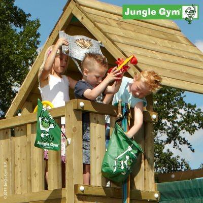 Modul pentru locuri de joaca - JUNGLE GYM BUCKET