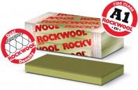 Placi rigide de vata bazaltica - ROCKWOOL Monrock MAX E