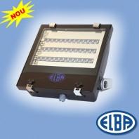 LUXOR 02 LED - 230V/50Hz IP 66 IK 06