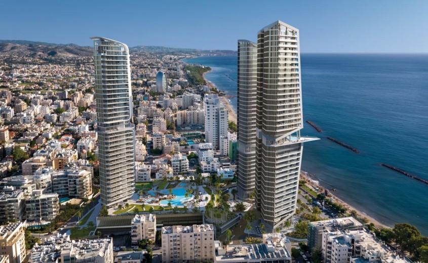 Trilogy Limassol, Cipru