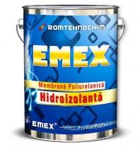 Membrana Poliuretanica Hidroizolanta EMEX, Gri