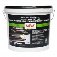 Solutie pe baza de bitum pentru hidroizolatii acoperisuri - MEM