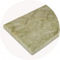 Placi hidrofobizate din vata minerala TERRA 68ph URSA  TERRA 68Ph