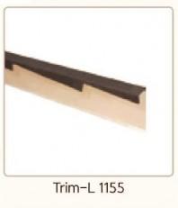 Parazapezi Trim-L 1155