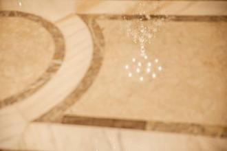 Slefuire marmura - Hotel Athénée Palace Hilton