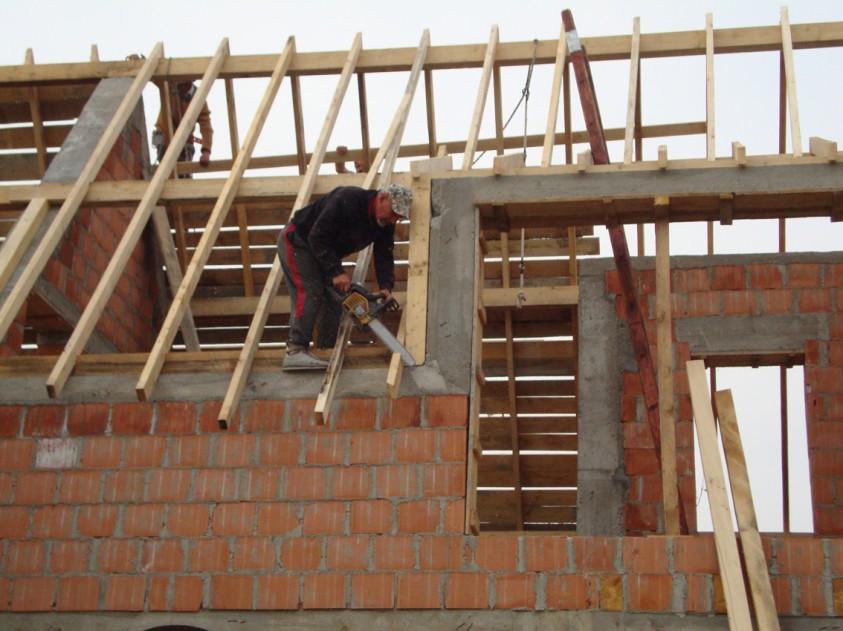Casa de vacanta P+M - Nistoresti - Breaza - In executie 60  Breaza AsiCarhitectura