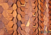 Panouri decorative - ©PLADEC Origami Collection