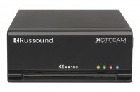 Player cu streaming audio - XSource