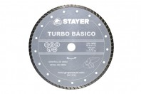 Disc diamantat TURBO BASIC