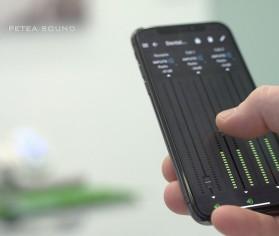 Sonorizare multizone cu tehnologie moderna pentru cabinet stomatologic in Galati