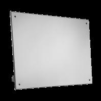Oglinda din otel inox pentru persoane cu dizabilitati - SANELA SLZN 52
