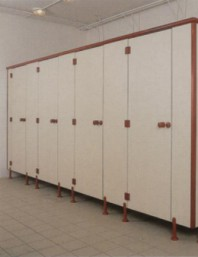 Cabine sanitare - SANI-CAB OMEGA