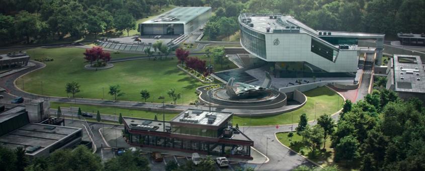 Cum poate fi îmbunătățită clădirea New Avengers Facility, sediul Răzbunătorilor: Trei sfaturi pentru Tony Stark