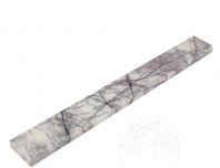Plinta Marmura Calacatta Lilac Polisata 7 x 60 x 2 BZ 1L - PSP-7580
