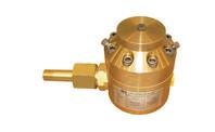 Regulator de debit de inalta presiune pentru gaz inert - DE232