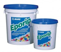 Rasina epoxidica bicomponenta -  EPORIP