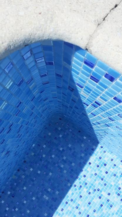Renovare piscina din beton  Pipera PISCINE DESIGN
