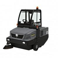 Masina de maturat-aspirat cu post de conducere KM 150-500 R BP