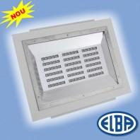 Premium Lux Incastrat LED - 230V/50Hz IP66 IK06