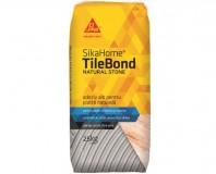 SikaHome® TileBond Ceramic - Adeziv standard pentru placari ceramice la interior cu granulatie extra-fina pentru placari