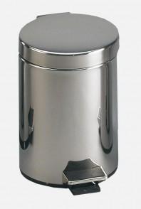 Cos de gunoi din otel inox - SANELA SLZN 15X