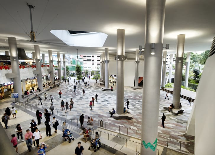 Festivalul Mondial de Arhitectură: A fost anunțat câștigătorul premiului Clădirea Anului 2018