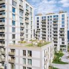 Panourile EQUITONE Natura pentru placarea faţadei ventilate și un concept de locuire verde