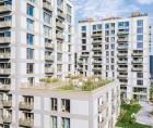 Panourile EQUITONE Natura pentru placarea faţadei ventilate si un concept de locuire verde