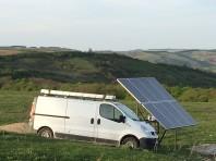 Sistem fotovoltaic 150 kWh/luna