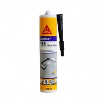 Sikaflex®-111 Stick&Seal - Adeziv hibrid si sigilant elastic