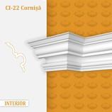 Cornisa CI-22
