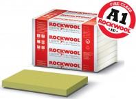 Placi semi-rigide de vata bazaltica - ROCKWOOL Airrock LD